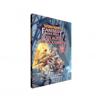 Warhammer Fantasy - Nuits...
