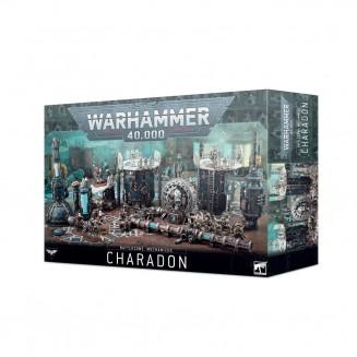 W40K : Battlezone...