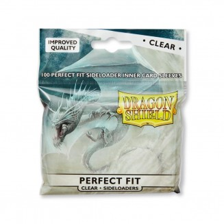 Dragon Shield Perfect :...
