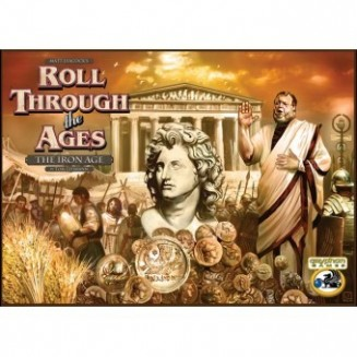 Roll Through the Age : The Iron Age