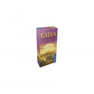 Catan - Barbares et...