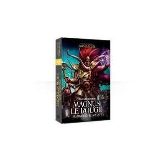 Magnus Le Rouge - Maître de...
