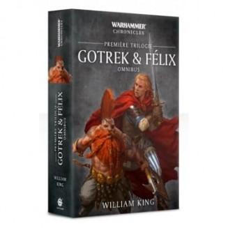 Gotrek & Felix: La Seconde...