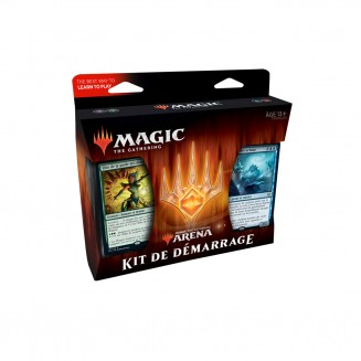 Magic The Gathering : Kit...