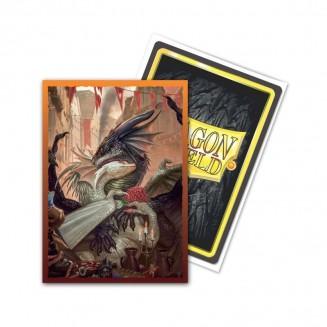 Dragon Shield Sleeves :...