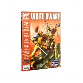 White Dwarf : Numéro 468 -...