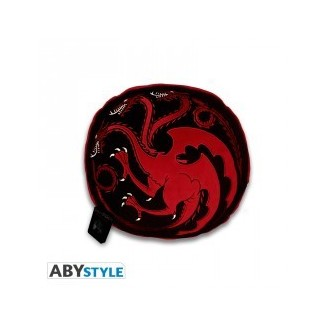 GAME OF THRONES - Coussin Targaryen