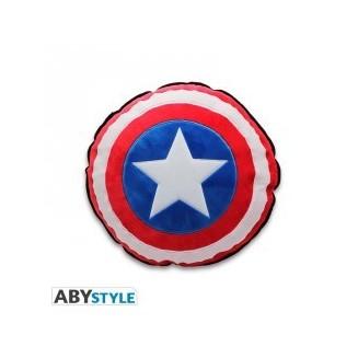 MARVEL - Coussin - Bouclier Captain America