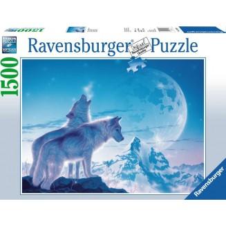 Puzzle 1500 p - Le chant de...