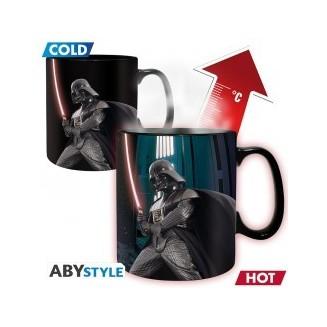 STAR WARS - Mug Heat Change - 460 ml - Dark Vador