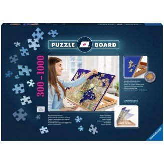 Puzzle board 300 à 1000 p
