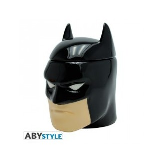 DC COMICS - Mug 3D - BATMAN