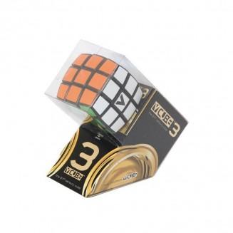 V-CUBE- Cube 3x3 Bombé BLANC