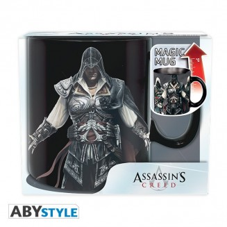 ASSASSIN'S CREED - Mug Heat Change - 460 ml