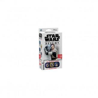 Star Wars Destiny : Starter Obi Wan Kenobi