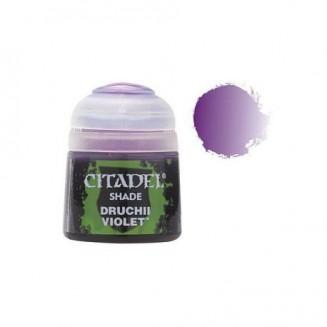 Druchii Violet