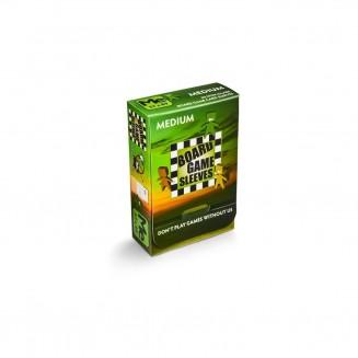 Arcane Tinmen - BGS Non-Glare Medium 50