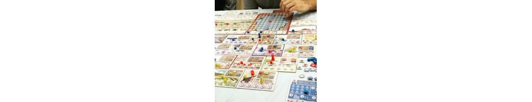 Jeux de Stratégies(Eurotrash)