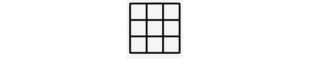 Grille carrée