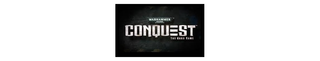 Warhammer 40000 - Conquest - JCE