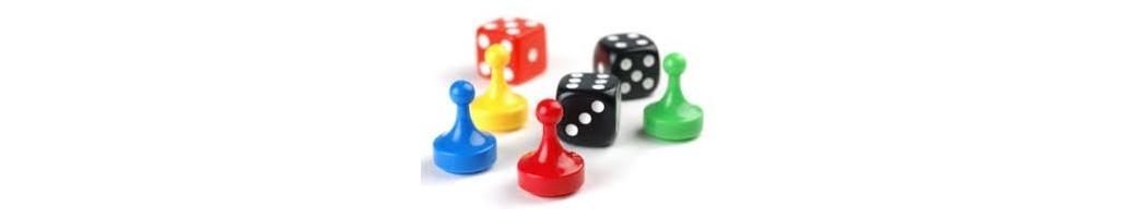Jeux de sociétés
